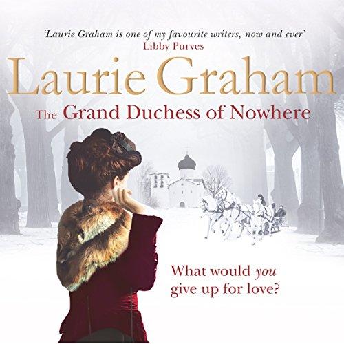 The Grand Duchess of Nowhere - Grand Duchess