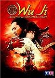 Wu ji, la legende des cavaliers du vent