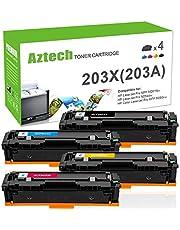 Aztech Compatibile per Brother TN243 TN247 Toner
