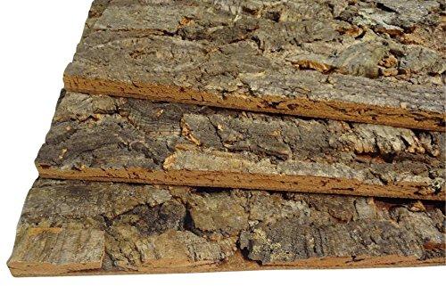 plaque de liege pour terrarium