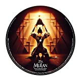 Songs From Mulan [LP][Picture