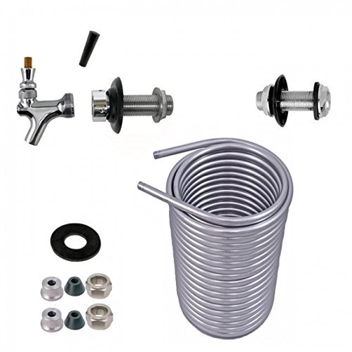 brewing cooler coil - 5