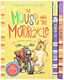 img - for The Ralph Mouse Collection (The Mouse and the Motorcycle / Runaway Ralph / Ralph S. Mouse) book / textbook / text book