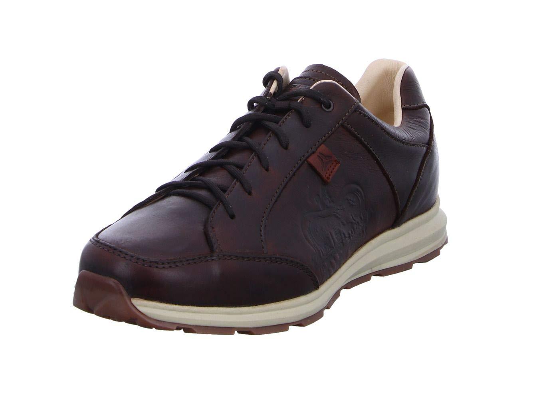 Meindl Schuhe Schuhe Schuhe Garda Identity Men - Dunkelbraun e9d73c
