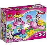 Lego - 10830 - DUPLO Disney - Il caffè di Minnie