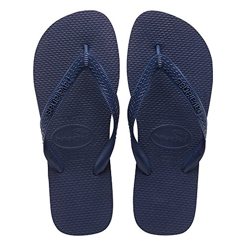 Havaianas Tongs Garçon/Fille Top Bleu (Navy Blue 0555)