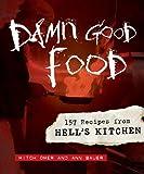 Damn Good Food, Mitch Omer and Ann Bauer, 0873517245