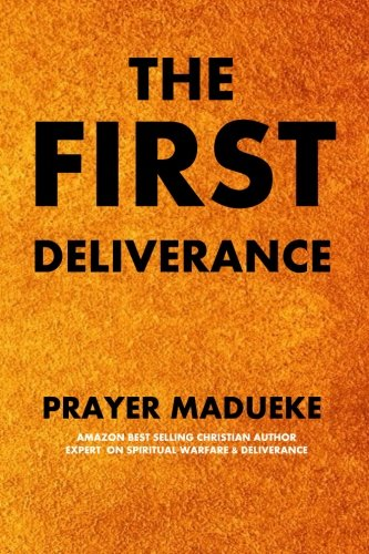 The First Deliverance ebook