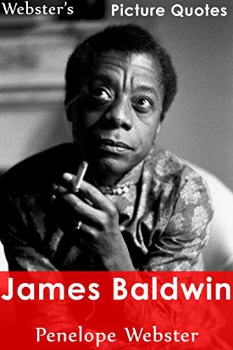 Amazon.com: Webster\'s James Baldwin Picture Quotes eBook ...