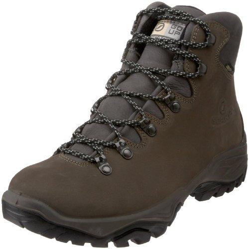 UPC 666898281442, Scarpa Men's Terra GTX Backpacking Shoe,Fango,42 M EU (9 M US Men's)