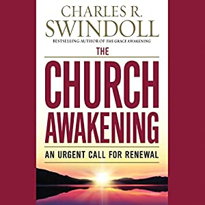 The Church Awakening Audiobook