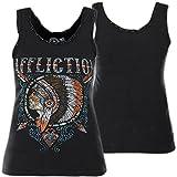 Affliction Pechanga Tank Top (M) offers