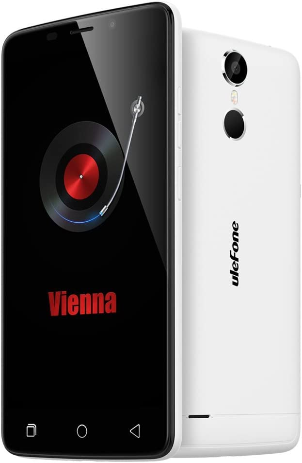Ulefone Viena 4G LTE Smartphone Android 5.1 64 bits MTK6753 Octa ...