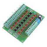 Icstation 8 Channel Voltage Level Translator PNP