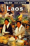 Laos, Joe Cummings, 0864422032