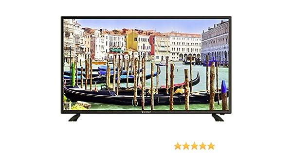 TV 40 LED SUNSTECH 40SUN19TS FULLHD 3HDMI USB GRABA Y REPRODUCE POR USB NEGRO: Sunstech: Amazon.es: Electrónica