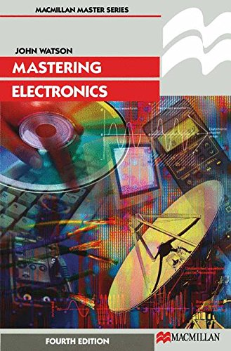 Mastering Electronics (Palgrave Master Series)