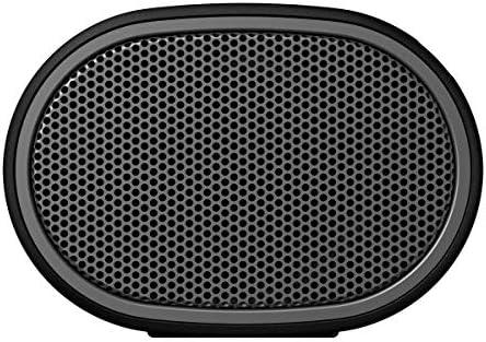 Sony SRS-XB01 Enceinte portable ultra compacte résistante à l'eau - Noire