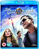 Tomorrowland A World Beyond [Blu-ray]