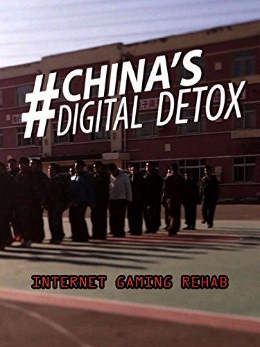 China's Digital Detox - Internet Gaming Rehab