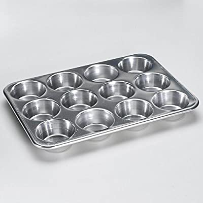 Nordic Ware 12-Cup Standard Muffin Pan