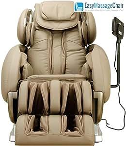 INFINITY IT-8500 2-Zero Gravity Heating Airbag Massage Chair