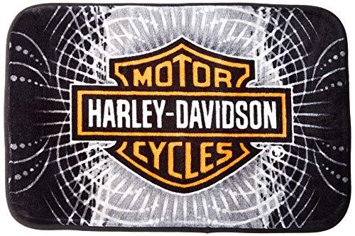 Harley-Davidson,