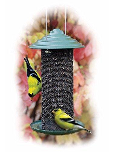 WoodLink Magnum Bird Feeder - Thistle Feeder ()