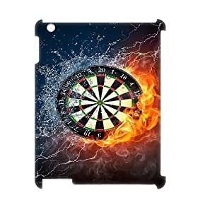 Dart Personalized 3D Phone Case for Ipad 2,3,4 at DLLPhoneCase ( DLL469538 )
