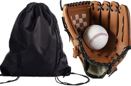 Guante de béisbol al Aire Libre Guante de béisbol Set for ...