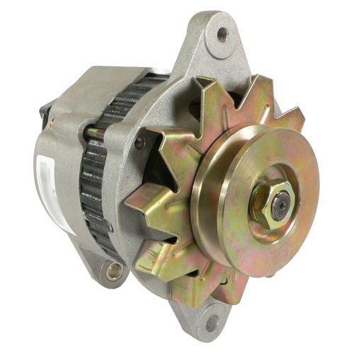 (DB Electrical AHI0084 Alternator (For Yanmar Marine Diesel 1Gm 1Gm10 2Gm 2Gmf 2Qm15 2Qm20Y 3Gm 1980 81 82) )
