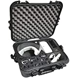 Case Club DJI Mavic Air Fly More with Goggles Waterproof Drone Case