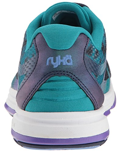 Shoe Blue Devotion Plus 2 Women's Ryka Walking qf6YxX6w
