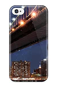 TYH - 2144447K47582518 Case Cover Under The Bridge Iphone 6 4.7 Protective Case phone case