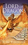 Lord of Dragons (Princes of Naverstrom Book 2)