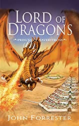 Lord of Dragons (Princes of Naverstrom Book 2) (English Edition)