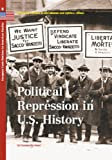 Political Repression in U. S. History : European Contributions to American Studies #68, Van Minnen, Cornelis and Hilton, Sylvia L., 9086593194