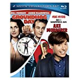 Groundhog Day / So I Married an Axe