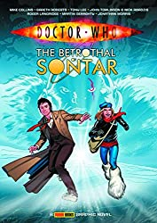 Doctor Who: Betrothal of Sontar