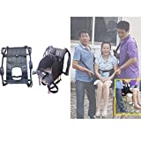 Transfer Boards Belt Medical Lifting Sling Mobility Equipment Care with Toilet Auxiliary Device Hospital Bed Patients Positioning Pad,A