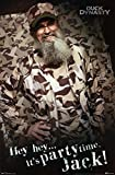 Trends International Unframed Poster Prints, Duck Dynasty Si
