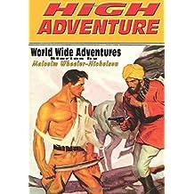 High Adventure #154