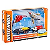 Matchbox Sky Busters Mission Force Vehicle - Experimental