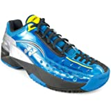 Yonex Unisex All Court Power Cushion 308 Tennis Shoes Blue