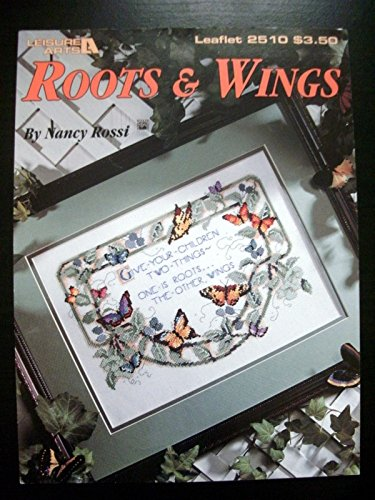 Roots & Wings (Leaflet 2510)