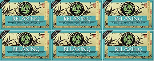 Relaxation Tea Bags - 3