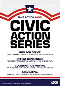 Civic Action Series