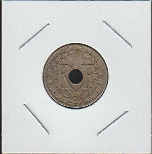 1926 FR Monogram divided by Center Hole, Liberty Cap Above, Wreath Surrounds Dime Choice Extremely Fine ()