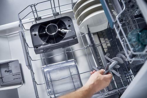 Philips Maker Avance HR2382/15 Macchina per Preparare Pasta Fresca con Bilancia Integrata, Programmi Automatici, 200 W… 6