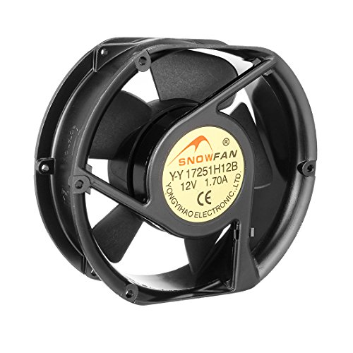 12v ventilation fan - 8